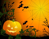 Drawing by day halloween with Stock Photos