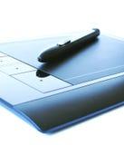 Drawing tablet Stock Photos