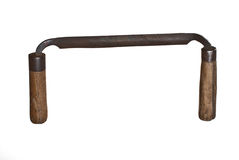 Drawknife Stock Photo