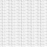 Drawn grey lines pattern. Grey lines pattern for web and graphic projects Royalty Free Stock Photo