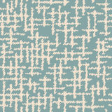 Drawn seamless scribble pattern. Abstract doodle illustration Royalty Free Stock Photos