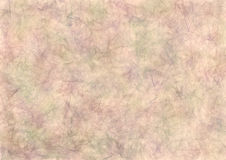 Drawn texture, background Stock Image