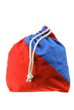 Drawstring Bag Stock Images