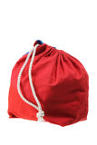 Drawstring Sack Stock Images