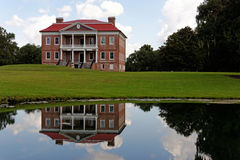 Drayton Hall stockfoto