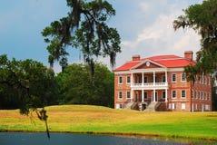 Drayton Hall, Charleston Royalty Free Stock Photography