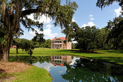 Drayton Hall Royalty Free Stock Photos