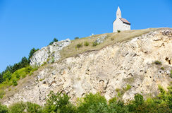 Drazovce, Slovakia Royalty Free Stock Photography