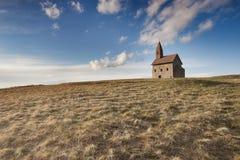 Drazovsky-kostolik lizenzfreies stockbild