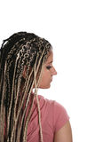 Dreadlocks Royalty Free Stock Photo