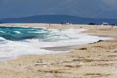 Dream Beach Stock Photos