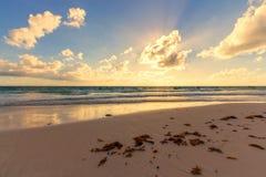 Dream beach Stock Photo