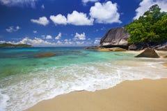 Dream Beach Stock Photography