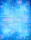 Dream Blue Background Royalty Free Stock Photos
