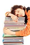 Dream boy Stock Photography