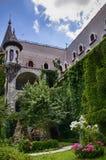 Dream Castle Royalty Free Stock Photo
