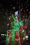 Dream Catcher. Chingay Parade 2010 Segment 4: Singapore Samba Stock Images