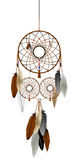 The dream catcher Royalty Free Stock Image