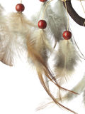 Dream catcher macro view Stock Photo