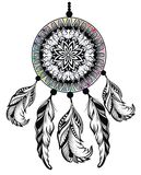Dream Catcher, Protection, American Indians Stock Images