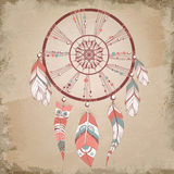 Dream catcher. romantic Royalty Free Stock Photography