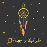 Dream catcher Royalty Free Stock Photography