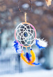 Dream catchers that catch dreams Royalty Free Stock Photos