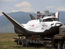 The Dream Chaser Stock Photos