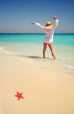 Dream Holiday Stock Photography