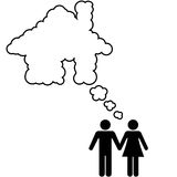 Dream House Couple Share Home Ownership Idea