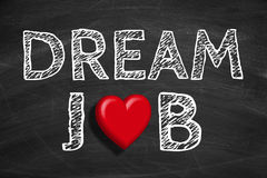 Dream Job Stock Images