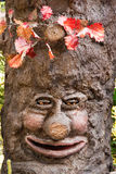 Dream magic tree Stock Image