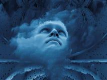 Dream Metaphor Stock Photo