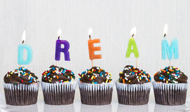 Dream Party Royalty Free Stock Photography