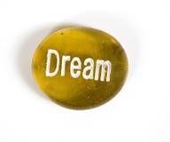 Dream Stone Royalty Free Stock Photo