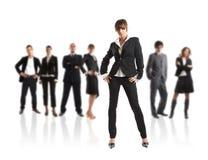 Dream Team Stock Images