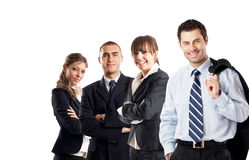 Dream Team royalty free stock images