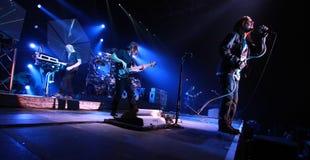 Dream Theater live Stock Photos