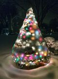 Dream Tree Stock Photo