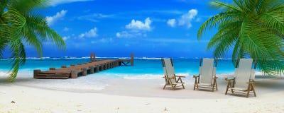 Free Dream Vacation Stock Photo - 8189240