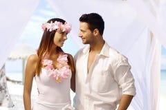 Dream wedding Royalty Free Stock Image