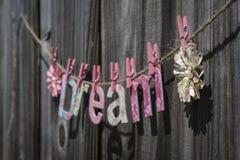 Dream Royalty Free Stock Photos