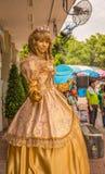 Dream World, Thailand Royalty Free Stock Image