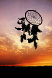 Dreamcatcher Fotografia de Stock Royalty Free