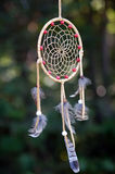 Dreamcatcher Stock Afbeeldingen