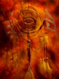 Dreamcatcher Stockbild