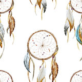 Dreamcatcher stock illustrationer