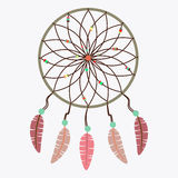 Dreamcatcher Obraz Stock