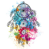 Dreamcatcher Royalty Free Stock Images