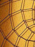 Dreamcatcher-Detail Lizenzfreie Stockbilder